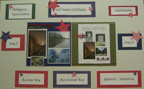 War Veterans 2011